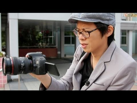 Canon EOS 600D (T3i) vs 60D: Which one is better? (plus bonus material)