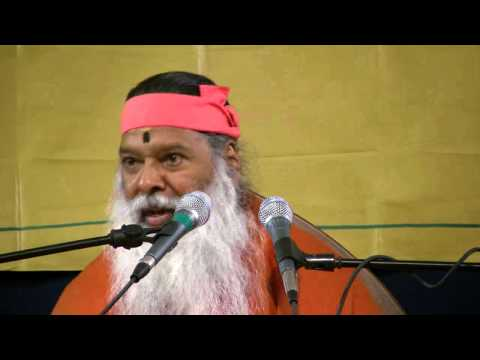 Datta Anukondam Part 2 of 2 Sri Ganapathy Sachchidananda Swamiji