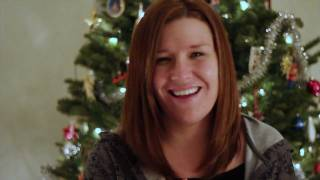 All I Want for Christmas is You - Mariah Carey (Elise Lieberth Cover)