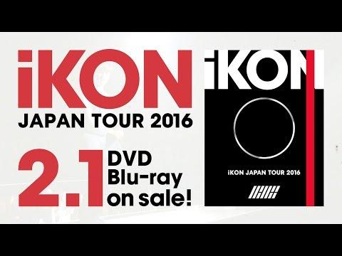 Just Another Boy (iKON Japan Tour 2016 Version)
