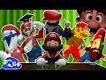 SMG4: The Grand Mario Hotel