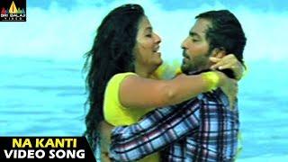 Na Kanti Addam Nuvve Video Song - Gambler