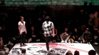 Battle fusion concept 2013 - Fred et Sounny