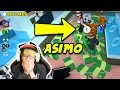 ASIMO3089 GAVE ME THOUSANDS OF DOLLARS | Playing With Asimo3089! (Creator of Roblox Jailbreak)