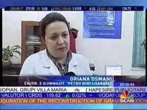 Intervista Tv Scan 2013