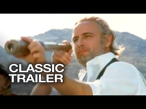 Burn! Official Trailer #1 - Marlon Brando Movie (1969) HD