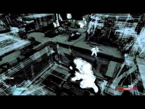 Splinter Cell Blacklist | E3 Gameplay Commented Walkthrough [North America]