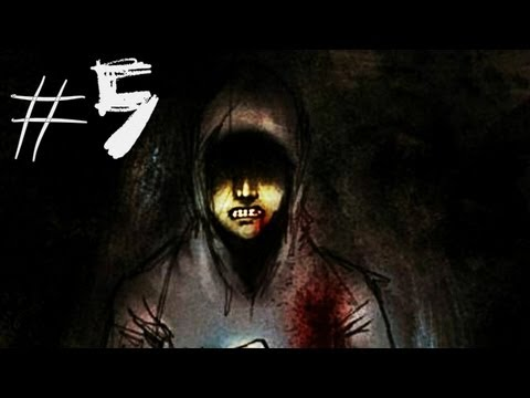 Cry of Fear - Gameplay Walkthrough - Part 5 - CHAIRS WERE THROWN