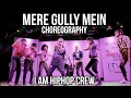 Best Show of 2017 - I Am Hip-Hop Crew #MereGullyMein Performance