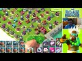 Boom Beach How to NOT Use the Critter Cannon!!