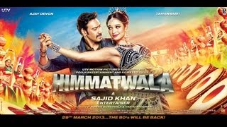 Himmatwala Official Trailer