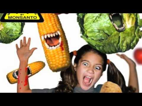 USDA GMO Policy