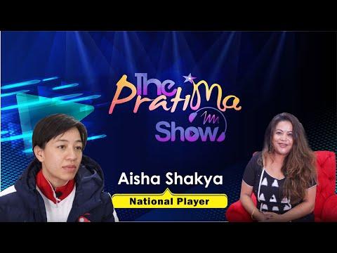The Pratima Show #Episode 8