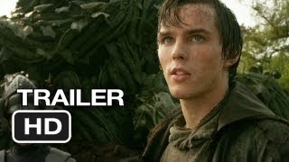 Jack The Giant Slayer Official Trailer (2013) - Bryan Singer Movie HD