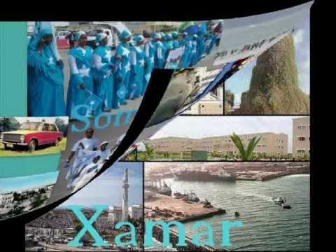 Mohamed weerow hees cusub Xamar 2012