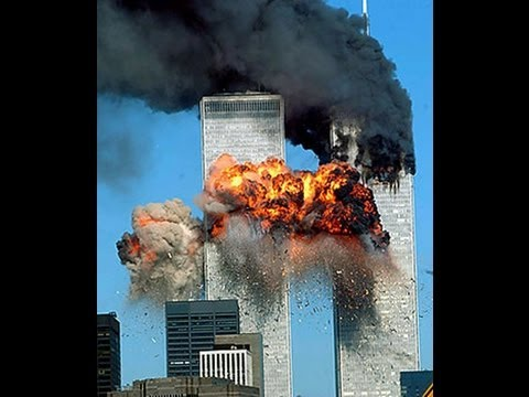September 11, 2001 - World Trade Center Attack - LIVE News