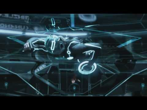 Digital Domain (TRON LEGACY VFX)