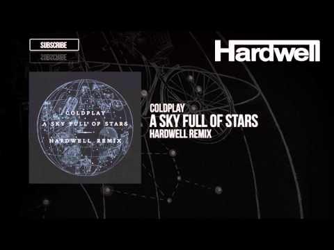 Coldplay - A Sky Full Of Stars (Hardwell Remix) - UCPT5Q93YbgJ_7du1gV7UHQQ