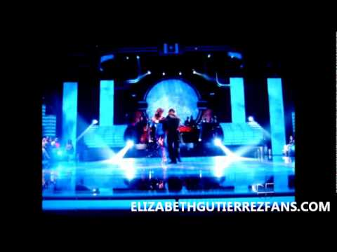 Elizabeth Gutierrez 3ERA GALA  MQB  sep-25-11
