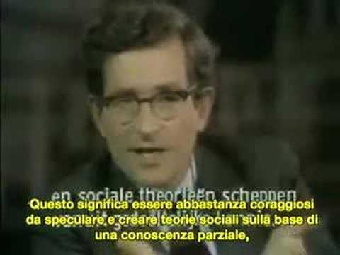 Foucault - Chomsky: PARTE II - Natura e Cultura (Ita)