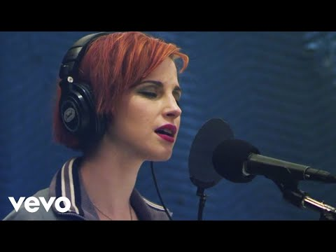 Stay the Night (Acoustic Version) [Feat. Hayley Williams]