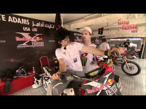 Ronnie Renner Web Show 2011 Dubai - default