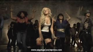 2NE1 vs. Ashley Tisdale - He Kiss, She Kiss | DJ Yigytugd