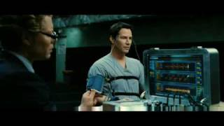 The Day The Earth Stood Still 2008 20th century fox Official trailer