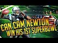 Can Cam Newton Win His First SuperBowl? No Money Spent Budget Squad! Madden 18 Ultimate Team