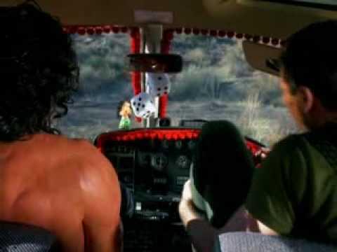 UHF - Stanley Rescue (Weird Al Yankovic as RAMBO)