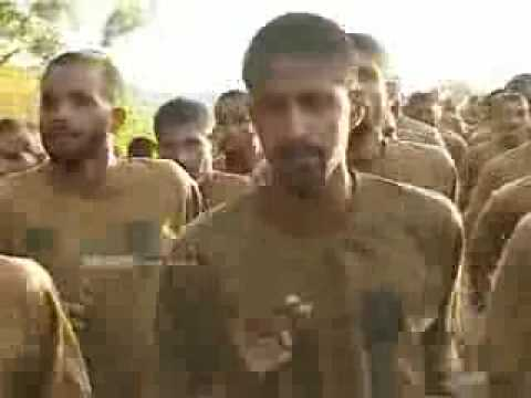 Trailer of Pakistan Military Documentary W .A. S