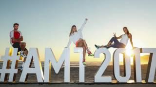 Photoshoot Hashtag AMT2017