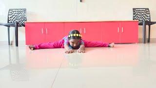KAVITHALAYA NAATIYAPALLI students practice session