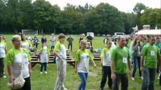 V Happening z Turniejem Osób Niepełnosprawnych