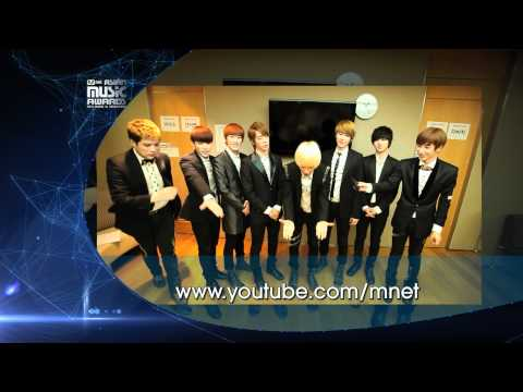 2011 MAMA 'Music Makes One Song' Dance Relay