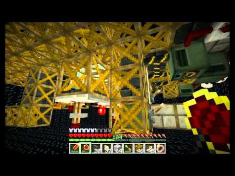 Season 4 - Episode 100 - Direwolf20's Minecraft Lets Play