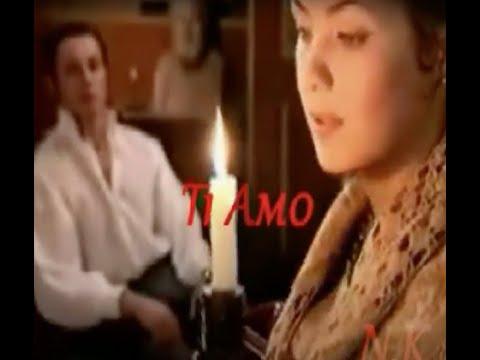 Ti Amo-Umberto Tozzi & Monica Belluci