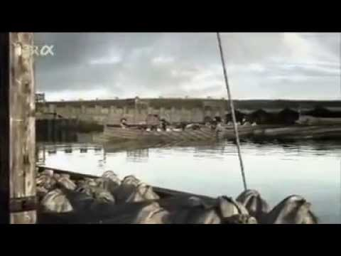 Folge 1, Wie erobern die Römer die Welt?