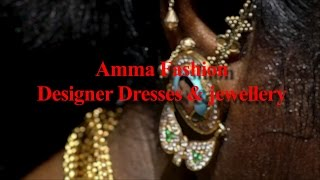 Watch Introducing The Most Trending Amma (Jayalalithaa) Jewellery and Designer Clothing Red Pix tv Kollywood News 30/Jun/2015 online