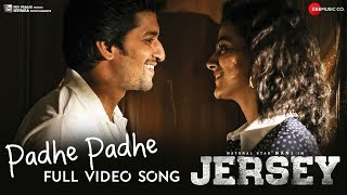 Padhe Padhe - Full Video | Jersey