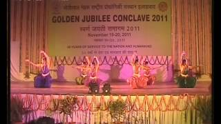 Golden Jubilee Conclave 2011 Part 5