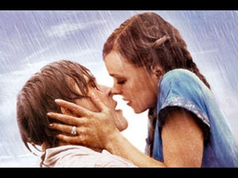 the notebook kiss in the rain prank viral viral videos. Black Bedroom Furniture Sets. Home Design Ideas