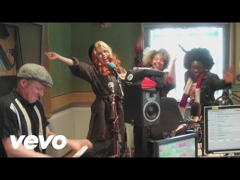 Diary #2: Paloma Faith (VEVO LIFT): Brought To You By McD...