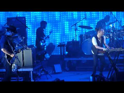 Radiohead - Staircase (live at Centre Bell, Montreal, June 15, 2012)