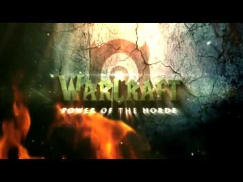 Sony Vegas Pro 12 Intro Templates - WarCraft logo, title, sub-title options free download