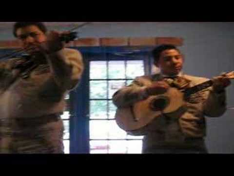 Mariachi Cabos-Another brick in the wall