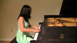 Taylor Swift - 22 (Artistic Piano Interpretation by Sunny Choi)