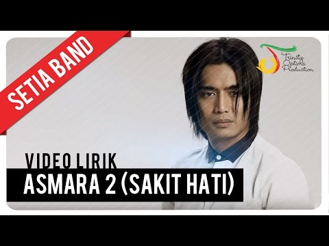 Sakit Hati (Video Lirik)