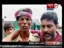 AJIT ANJUM NEWS24 HELPING COMMON MEN BIHAR FLOOD CAMPAIGN