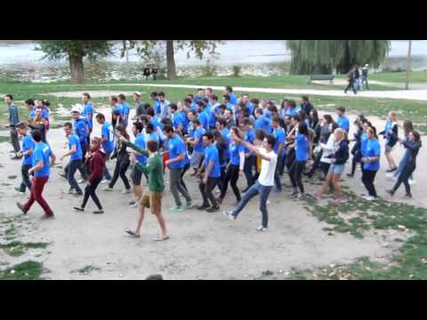 Toulouse Welcome Day 2015